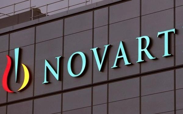 Novartis và danh mục thuốc hỗ trợ chữa Covid – 19 không lợi nhuận