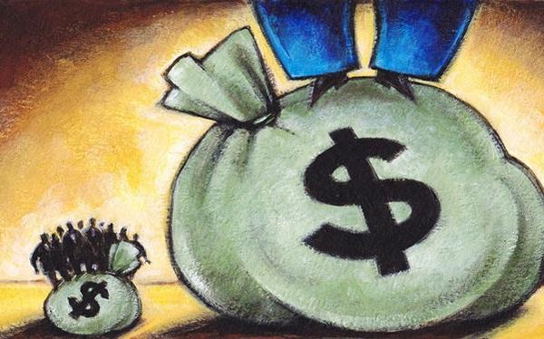 Vì sao người nghèo khó giàu có? Hai điều thôi!