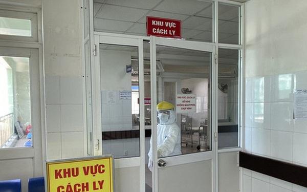 Vì sao bệnh nhân 416 và 418 ở Đà Nẵng diễn tiến nặng nhanh chóng?