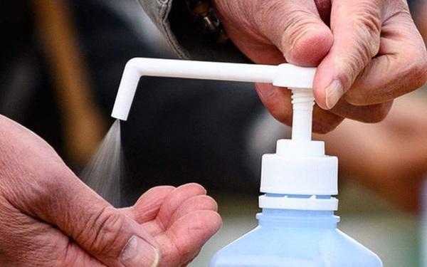 FDA Hoa Kỳ cảnh báo 77 nhãn hiệu nước rửa tay có chứa methanol gây độc hại cho sức khoẻ!