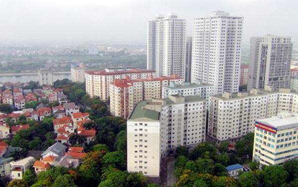 Động đất lớn nhất từ đầu năm gây rung lắc các tòa nhà Hà Nội