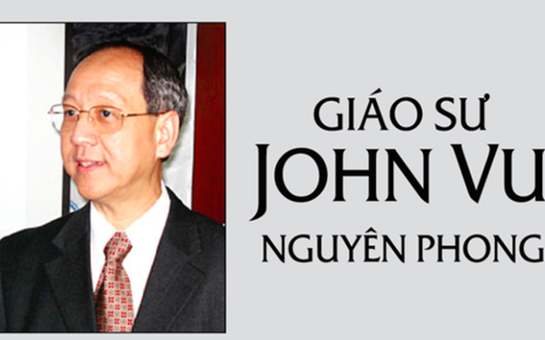6 lời khuyên quý báu của GS John Vũ: Đọc sách là một trong những điều nên trải nghiệm để thay đổi tương lai tâm linh, nghiệp quả của chính mình!