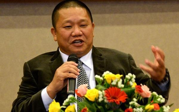 """4 năm sau câu nói """"ngu gì không làm thép"""" của Chủ tịch Lê Phước Vũ, Hoa Sen quyết định rút khỏi dự án Cà Ná 10 tỷ USD"""