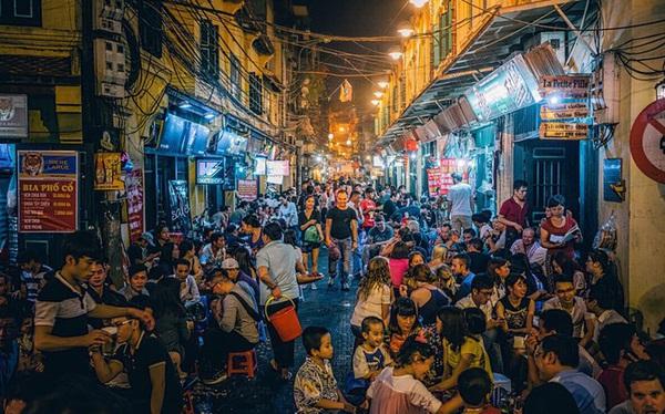 Hà Nội, TP.HCM và các khu du lịch lớn không còn bị 'cấm thức đêm'