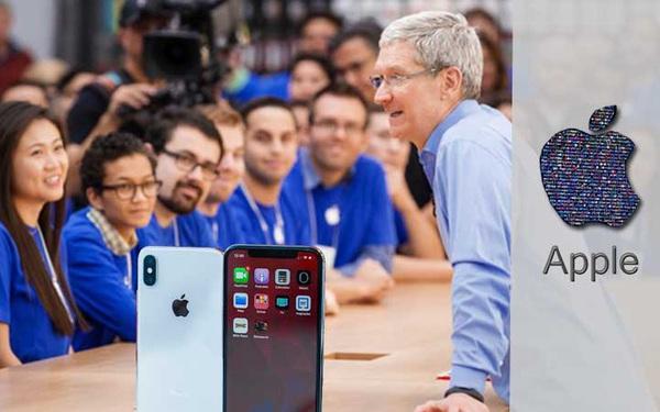 Google, Apple hay Samsung đều có chung 'công thức thành công' về quản trị nhân sự bất kỳ công ty nào cũng muốn học hỏi