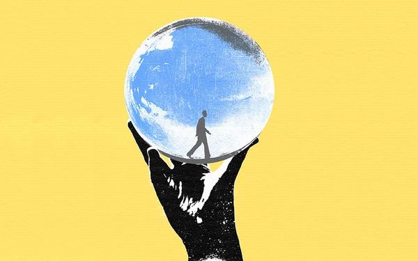 Tâm lý học: Nội tâm mạnh mẽ không phải thiên phú, áp dụng tốt 3 cách, bạn có thể thay đổi bản thân chỉ trong vòng 1 tháng