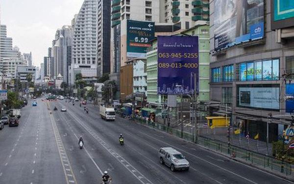 Hậu Covid-19, Thái Lan ưu tiên đón người giàu có từ một số nước châu Á