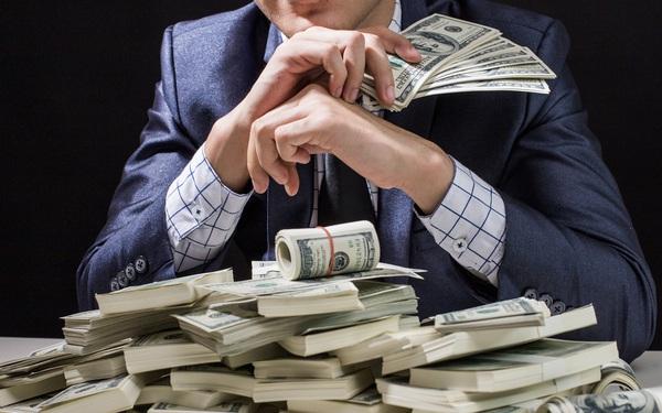 Quan niệm kiếm tiền của người giàu khác với bạn: Việc càng ra tiền càng không vất vả