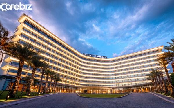 Khách sạn 5 sao ở Đà Nẵng gặp khó: Lần đầu chưa kịp khai trương thì Covid xuất hiện, vừa đón khách 1 tháng dịch lại bùng phát