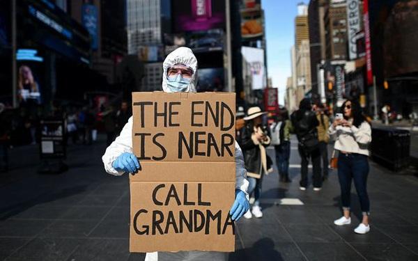 CNBC: Nền kinh tế Mỹ đã qua thời kỳ tồi tệ nhất nhưng tương lai không mấy tươi sáng