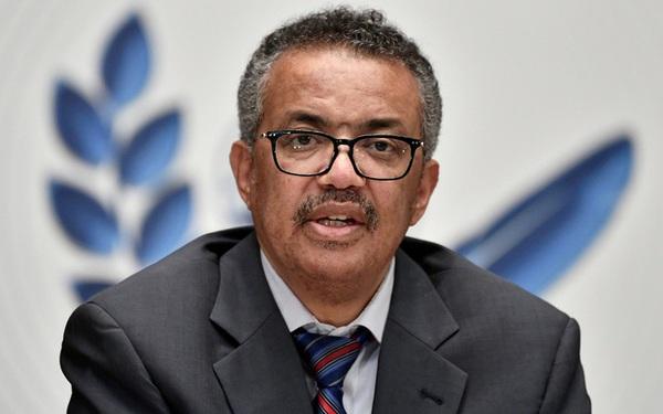 Tổng giám đốc WHO tiết lộ lý do khiến số ca nhiễm Covid-19 tăng kinh hoàng trong những tháng vừa qua