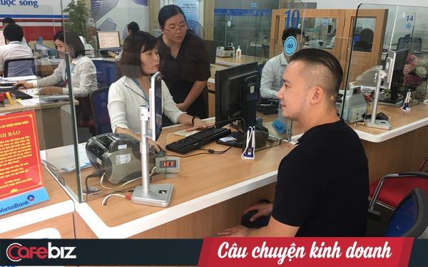 """Thực trạng Ngân hàng Việt trong cuộc đua """"nâng cao trải nghiệm khách hàng"""""""