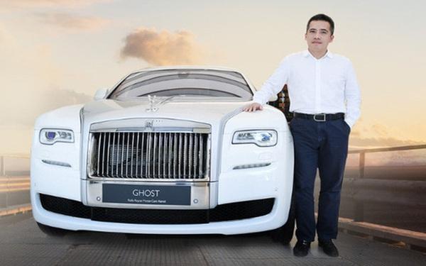 Ông chủ công ty phân phối siêu xe đắt nhất Việt Nam giải mã nghịch lý của những người sở hữu Rolls Royce