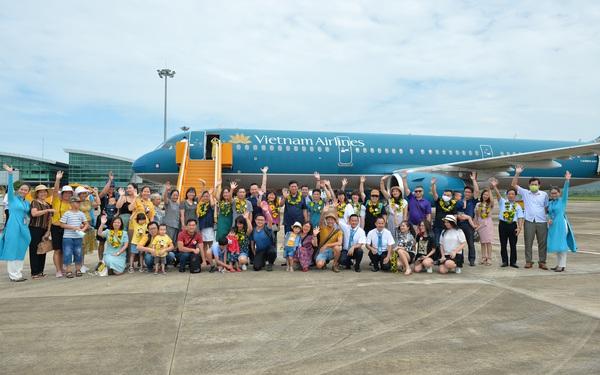 Vinpearl và Vietnam Airlines chung tay tặng 5.000 kỳ nghỉ trọn gói tri ân lực lượng y tế tuyến đầu