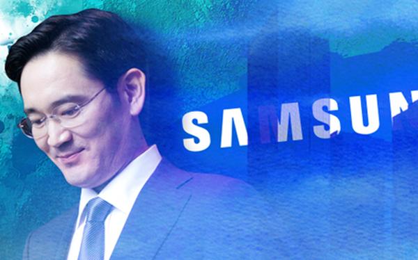 Lãi lớn mặc Covid-19, nhân viên Samsung được thưởng tới 100% lương tháng