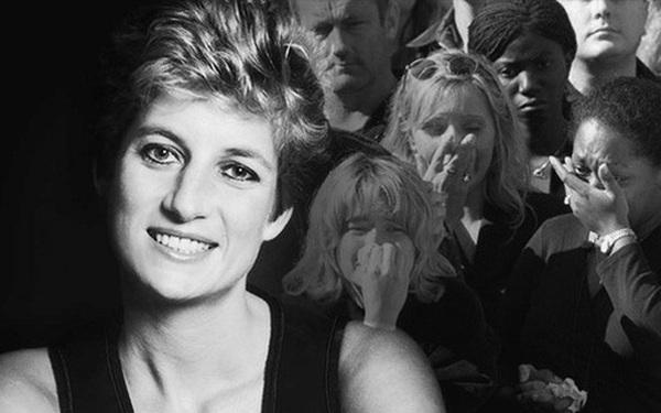 Bí mật bên trong căn phòng phủ kín chăn bảo vệ thi thể Công nương Diana và bức ảnh cuối cùng về bà không bao giờ được phép đăng tải