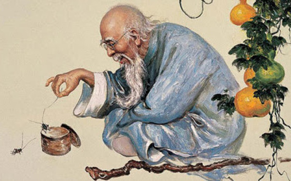 1 nhanh, 2 nhỏ, 3 lớn - Đặc điểm chung của người sống lâu trăm tuổi: Bạn sở hữu bao nhiêu?