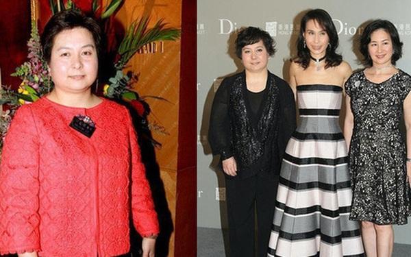 """""""Con gái nhạt nhòa"""" của Vua sòng bài Macau: Đời tư kín tiếng, giỏi giang không thua kém hai chị, lớn tuổi vẫn lẻ bóng một mình"""