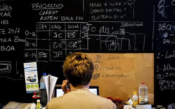 Nghiên cứu: Tuổi trung bình của một nhà khởi nghiệp thành công là 45