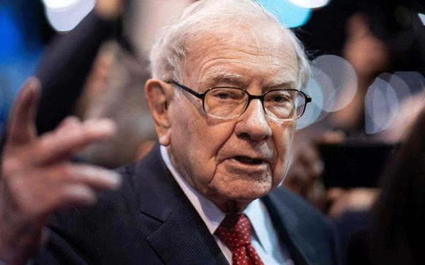 Chi số tiền kỷ lục hơn 5 tỷ USD để mua cổ phiếu quỹ, Warren Buffett đặt cược lớn vào tương lai của Berkshire