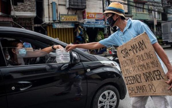 GDP lao dốc chưa từng có trong lịch sử, quốc gia Đông Nam Á này cần 31,8 tỷ USD để phục hồi