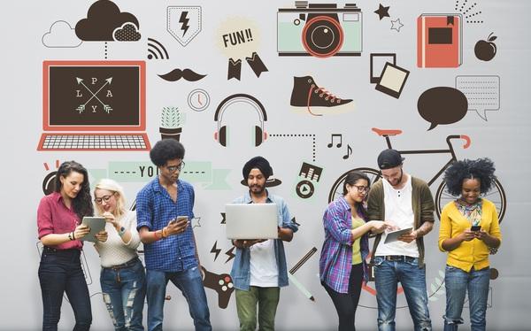 """Chân dung nhân sự thế hệ Z sau 3 """"lứa"""" ra trường: Tham vọng cao, chịu áp lực tốt, giỏi truyền đạt hơn lắng nghe, có thiên hướng phát triển thành quản lý hoặc đóng góp cho cộng đồng"""