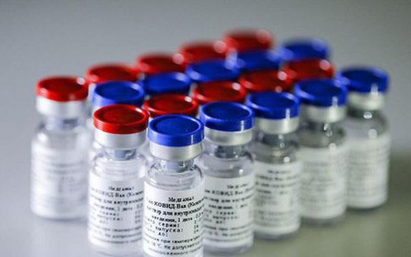Nga phản bác sự ngờ vực với vaccine ngừa Covid-19