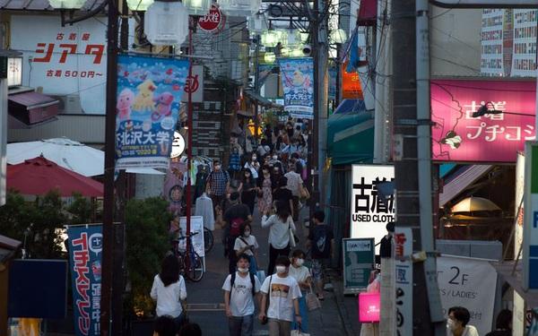 Kinh tế Nhật Bản sẽ mất 4 năm để lấy lại những gì đã mất vì dịch Covid-19