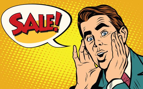 Tuyệt chiêu giúp hạ gục đối thủ để trở thành chuyên gia bán hàng giỏi nhất