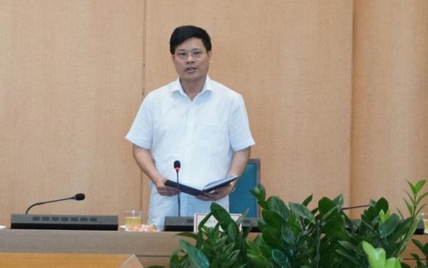 Ca mắc Covid-19 mới phát hiện ở Hà Nội không liên quan đến vùng dịch Đà Nẵng