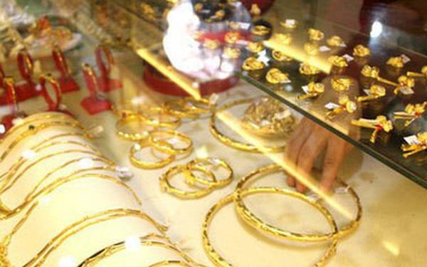 Điều gì khiến giá vàng giảm tuần đầu tiên trong 10 tuần?