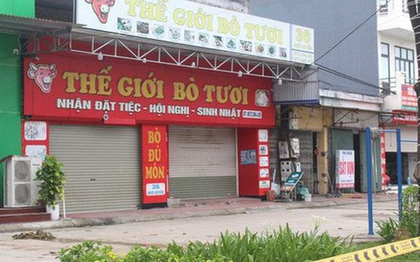 Bắc Ninh có 8 người liên quan đến ổ dịch COVID-19 ở Hải Dương