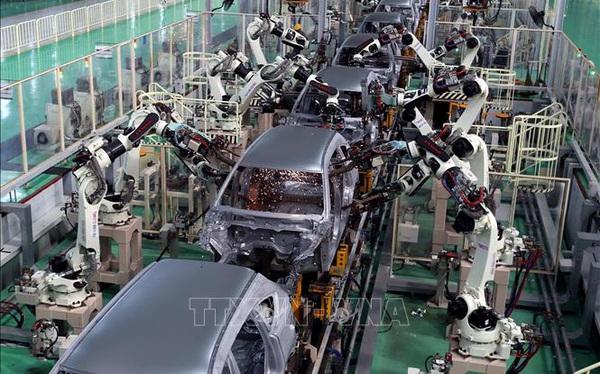 JETRO: Doanh nghiệp Nhật Bản chuyển hướng sang Đông Nam Á