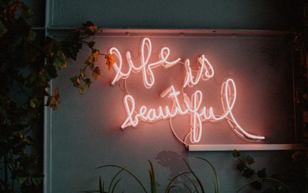 Điều đẹp đẽ nhất trong cuộc sống, là sống khỏe mạnh