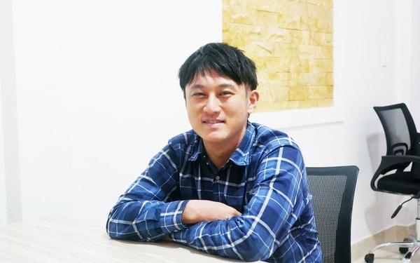 """Bỏ việc Giám đốc vận hành Pizza 4P's để tự khởi nghiệp và """"giấc mơ lớn"""" của người đàn ông Nhật muốn góp phần thay đổi ngành ẩm thực Việt Nam"""