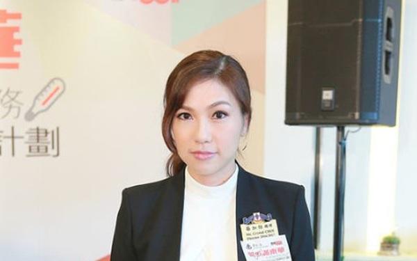 """Thiên kim của Đế chế đồ chơi Hồng Kông: Xinh đẹp giỏi giang, 25 tuổi đã làm chủ tịch, từng bị đồn liên quan đến scandal """"ảnh nóng"""" chấn động"""