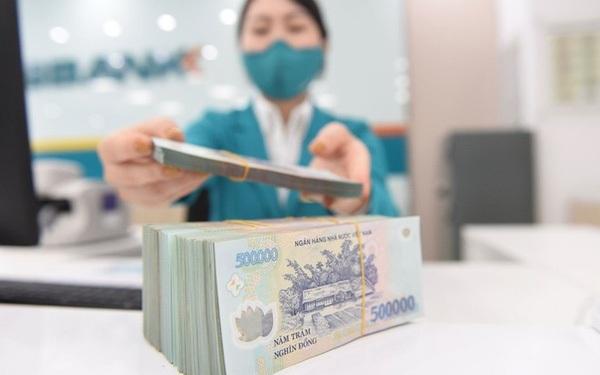 Tiền gửi không kỳ hạn hồi phục