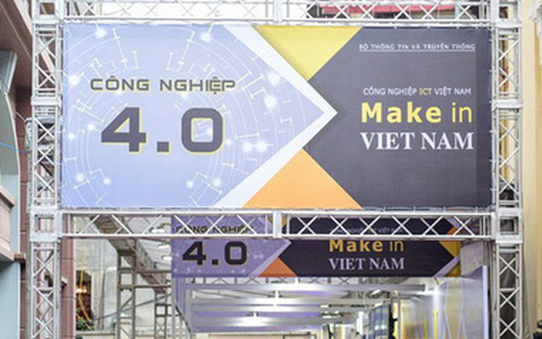 """Make in Vietnam"" hay ""Made in Vietnam""?"
