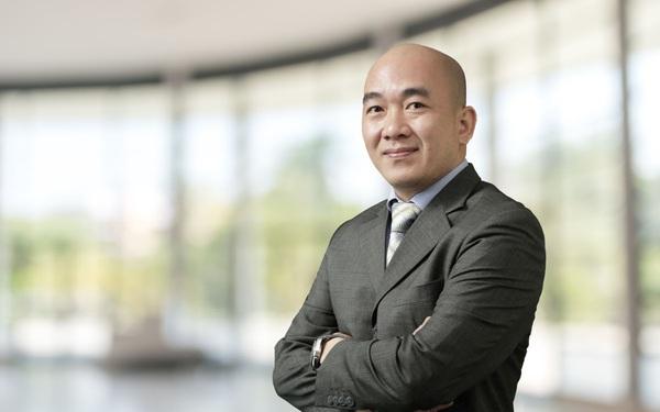 GĐ cấp cao Savills Việt Nam: Cùng với Vũng Tàu, Hồ Tràm thì Kê Gà đang là điểm đến tiếp theo của giới đầu tư địa ốc