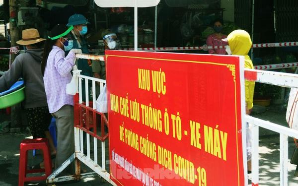 Hai đám tang có 9 ca mắc COVID-19, Đà Nẵng yêu cầu tang lễ không tổ chức quá 24 giờ