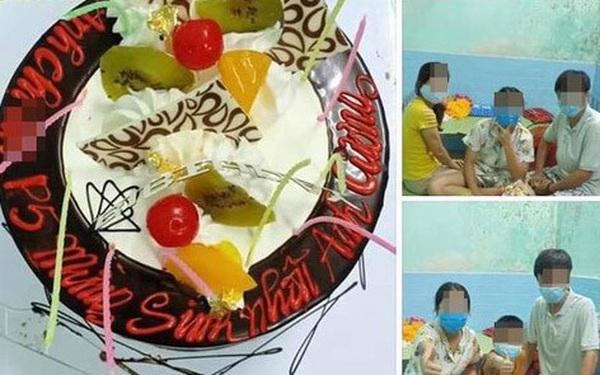 Tin mới vụ phó chủ tịch phường tổ chức sinh nhật trong khu cách ly