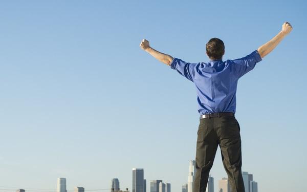 """Đàn ông làm nên chuyện lớn, thường có 3 biểu hiện """"vô dụng"""""""