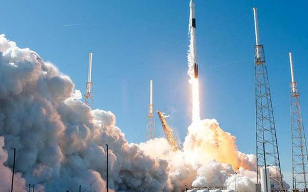 SpaceX vừa lập thêm một kỷ lục chưa từng có hãng nào làm được