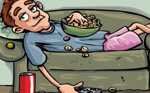 Lười biếng và thiếu động lực biến đời bạn mãi chật vật: 15 cách đập tan tính xấu này!