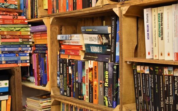Thiên hạ không có người vô dụng, chỉ có người lười biếng: Đọc sách là khởi đầu của thay đổi