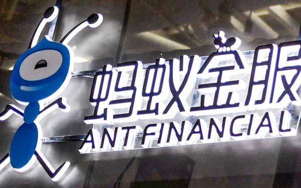 Ant Group của Jack Ma nộp đơn IPO, tính niêm yết cùng lúc hai sàn