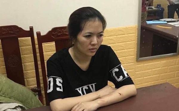 Nữ doanh nhân nhận án 20 năm tù vì đâm chết tình trẻ