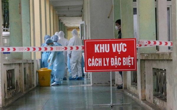 Cách ly 44 người của công ty phần mềm tiếp xúc gần ca mắc COVID-19 tại Hà Nội