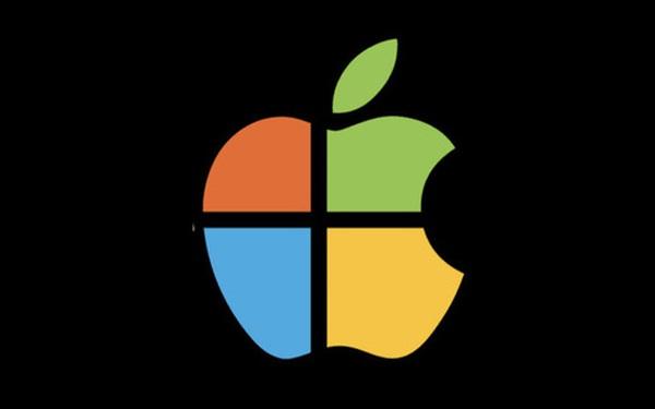 Microsoft sẽ kiếm được bộn tiền nếu vẫn giữ lại số cổ phiếu từng mua từ Apple vào năm 1997
