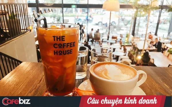 CEO The Coffee House: Chúng tôi cam kết xây doanh nghiệp này trong 50 năm, chứ không phải chỉ 5 hay 10 năm!